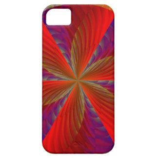 Phoenix-Steigen iPhone 5 Schutzhüllen