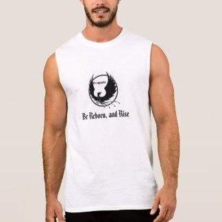Phoenix, Weste-T - Shirt