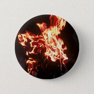 Phoenixsteigen Runder Button 5,7 Cm