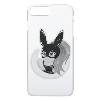 Phone heiratet/gründet Großen Ariana iPhone 8 Plus/7 Plus Hülle
