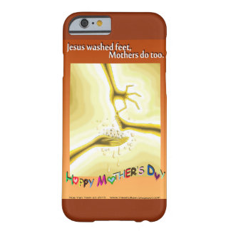 Phonecase - der Tag der Mutter Barely There iPhone 6 Hülle