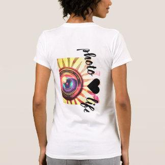 photo♥life T-Stück T-Shirt