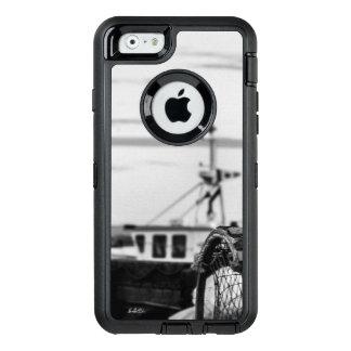 PhotoFischerboot OtterBox iPhone 6/6s Hülle