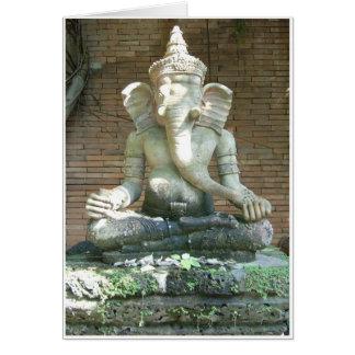 Phra Pikanet Grußkarte