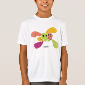 Phresh Popsicles-KinderShirt T-Shirt