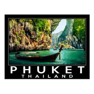 Phuket Thailand Postkarten