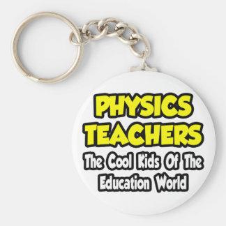 Physik-Lehrer-… coole Kinder von Edu Welt Schlüsselanhänger