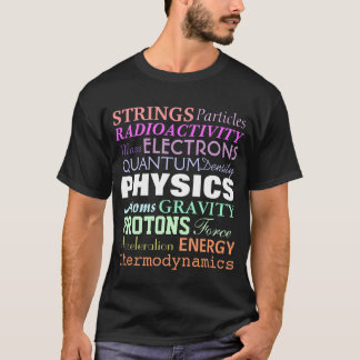Physik-T - Shirt