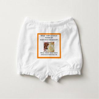 PHYSIKER Baby-Windelhöschen