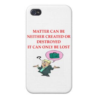 Physikwitz iPhone 4 Case