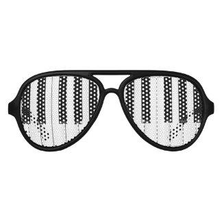 Piano Man Sonnenbrille