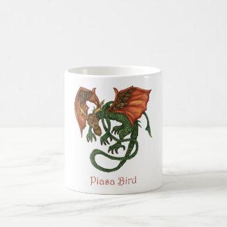 Piasa Vogel-Tasse Kaffeetasse