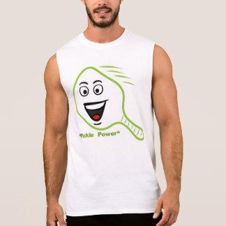 Pickleball Ärmelloses Shirt