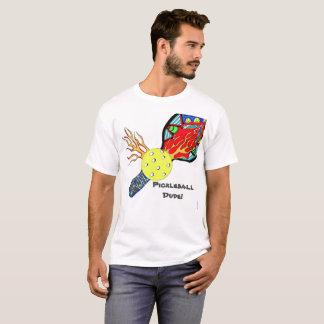 Pickleball für Männer T-Shirt