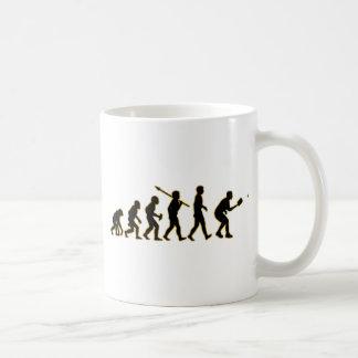 Pickleball Kaffeetasse