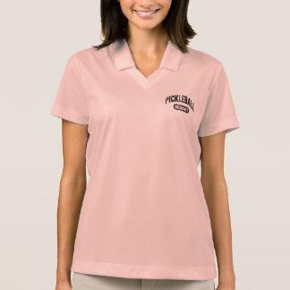 Pickleball Mama Polo Shirt