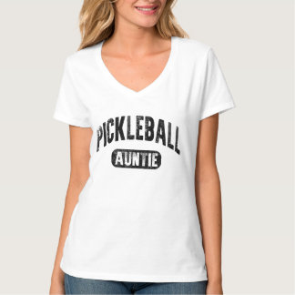Pickleball Tante T-Shirt