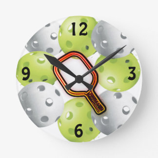 Pickleball Uhr (Medium)