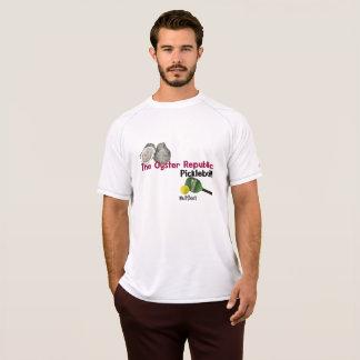 Pickleball - Wellfleet T-Shirt Doppeltes