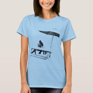 Picknick in der Liebe T-Shirt