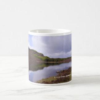 PICT1290, Lochna Craige, Aberfeldy, Schottland Kaffeetasse