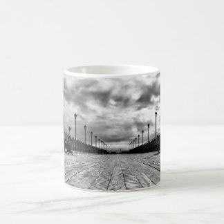Pier Kaffeetasse