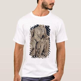Pierre Corneille setzte T-Shirt