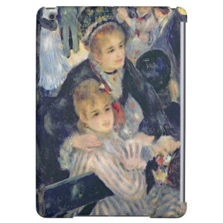 Pierre ein Renoir | Ball bei Moulin de la Galette