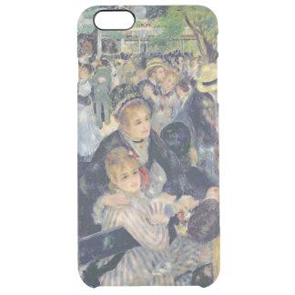Pierre ein Renoir   Ball bei Moulin de la Galette Durchsichtige iPhone 6 Plus Hülle