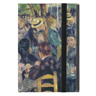 Pierre ein Renoir | Ball bei Moulin de la Galette Etui Fürs iPad Mini