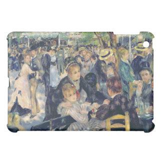 Pierre ein Renoir | Ball bei Moulin de la Galette iPad Mini Hülle
