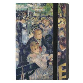 Pierre ein Renoir | Ball bei Moulin de la Galette iPad Mini Hüllen