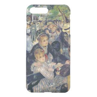 Pierre ein Renoir | Ball bei Moulin de la Galette iPhone 8 Plus/7 Plus Hülle