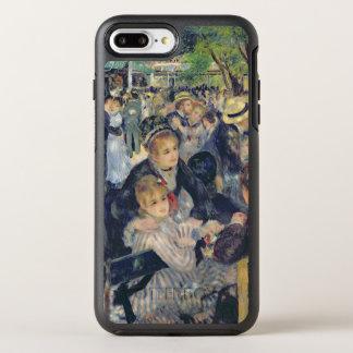 Pierre ein Renoir | Ball bei Moulin de la Galette OtterBox Symmetry iPhone 8 Plus/7 Plus Hülle