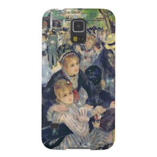 Pierre ein Renoir | Ball bei Moulin de la Galette Samsung Galaxy S5 Cover