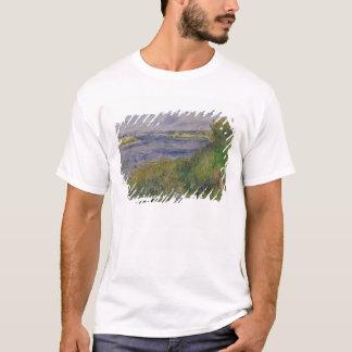 Pierre ein Renoir | Banken der Seines, Champrosay T-Shirt