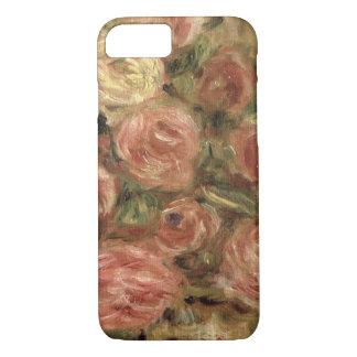 Pierre ein Renoir | Blumen iPhone 8/7 Hülle