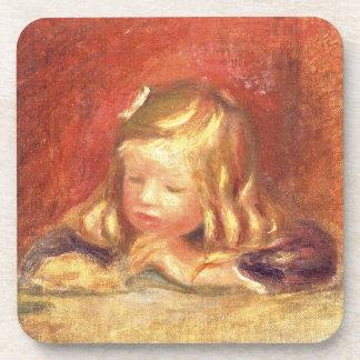 Pierre ein Renoir | Coco am Tisch Untersetzer