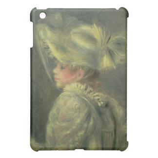 Pierre ein Renoir | der weiße Hut iPad Mini Hülle