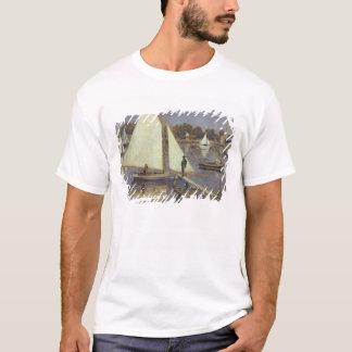Pierre ein Renoir | die Seine in Argenteuil T-Shirt