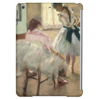 Pierre ein Renoir | die Tanzstunde
