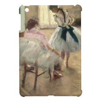 Pierre ein Renoir | die Tanzstunde iPad Mini Hülle