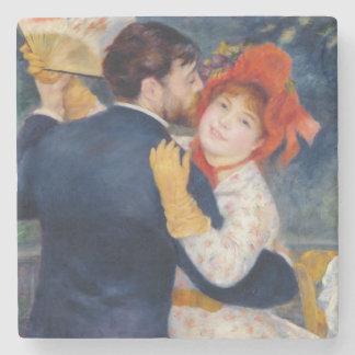 Pierre ein Renoir | ein Tanz im Land Steinuntersetzer