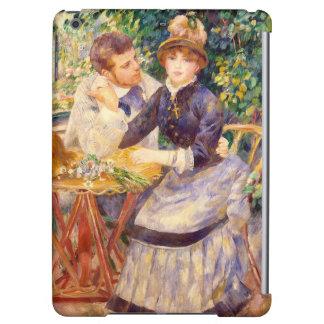 Pierre ein Renoir | im Garten