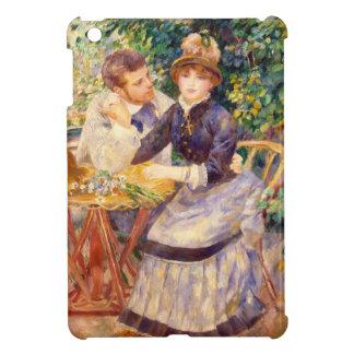 Pierre ein Renoir | im Garten iPad Mini Hülle