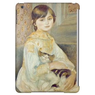 Pierre ein Renoir | Julie Manet mit Katze