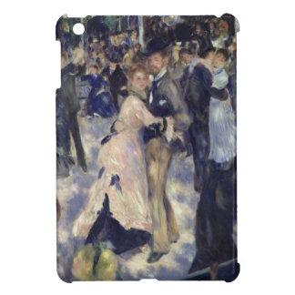 Pierre ein Renoir | Le Moulin de La Galette iPad Mini Hülle