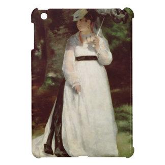 Pierre ein Renoir | Porträt von Lise iPad Mini Hülle