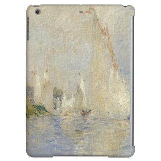 Pierre ein Renoir | Regatta in Argenteuil