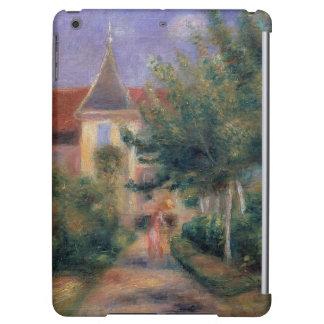 Pierre ein Renoir | Renoirs Haus bei Essoyes